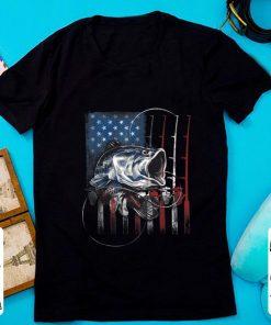 Hot Fishing American Flag shirt 1 1 247x296 - Hot Fishing American Flag shirt