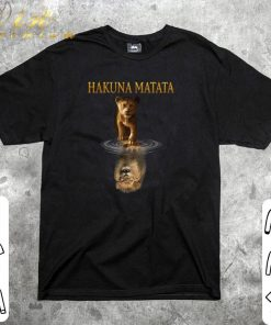 Hot Hakuna Matata Simba reflection Mufasa The Lion King 2019 shirt 1 1 247x296 - Hot Hakuna Matata Simba reflection Mufasa The Lion King 2019 shirt