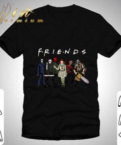 Hot Horror Characters Friends shirt 1 1 247x296 - Hot Horror Characters Friends shirt