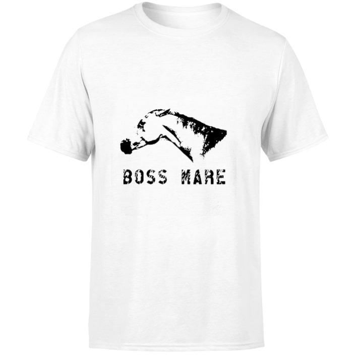 Hot Horse Boss mare shirt