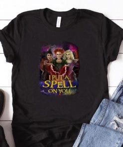 Hot I put a spell on you Hocus Pocus shirt 1 1 247x296 - Hot I put a spell on you Hocus Pocus shirt