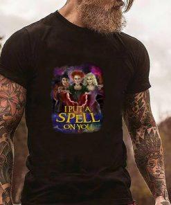 Hot I put a spell on you Hocus Pocus shirt 2 1 247x296 - Hot I put a spell on you Hocus Pocus shirt