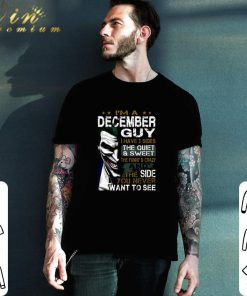 Hot Joker i m a december guy i have 3 sides the quiet sweet the shirt 2 1 247x296 - Hot Joker i'm a december guy i have 3 sides the quiet & sweet the shirt