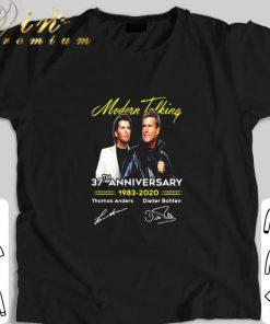 Hot Modern Talking 37th anniversary 1983 2020 signatures shirt 1 1 247x296 - Hot Modern Talking 37th anniversary 1983-2020 signatures shirt