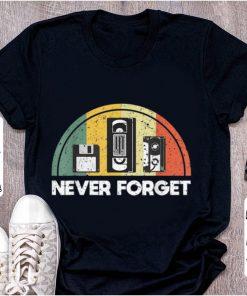 Hot Never Forget 90er Jahre Outfit Retro 80er Nerd Party shirt 1 1 247x296 - Hot Never Forget 90er Jahre Outfit Retro 80er Nerd Party shirt