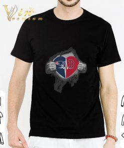 Hot New England Patriots Boston Red Sox inside my heart shirt 2 1 247x296 - Hot New England Patriots Boston Red Sox inside my heart shirt
