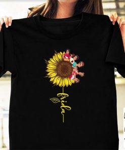 Hot Sunflower Frida Kahlo shirt 1 1 247x296 - Hot Sunflower Frida Kahlo shirt