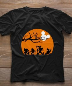 Hot Trick Or Treat Mickey Mouse Disney Characters shirt 1 1 247x296 - Hot Trick Or Treat Mickey Mouse Disney Characters shirt