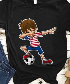 Hot Usa Jersey Dabbing Soccer Boy shirt 1 1 247x296 - Hot Usa Jersey Dabbing Soccer Boy shirt