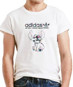Hot adidas all day I dream about Stitch shirt 2 1 247x296 - Hot adidas all day I dream about Stitch shirt