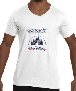 Hot adidas all day i dream about Walt Disney shirt 2 1 247x296 - Hot adidas all day i dream about Walt Disney shirt