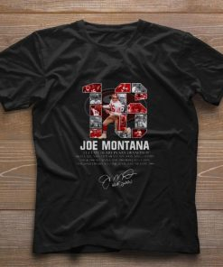 Nice 16 Joe Montana i left my heart in San Francisco signature shirt 1 1 247x296 - Nice 16 Joe Montana i left my heart in San Francisco signature shirt