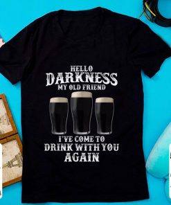 Nice Beer Hello Darkness My Old Friend I ve Come To Drink Again shirt 1 2 1 247x296 - Nice Beer Hello Darkness My Old Friend I've Come To Drink Again shirt