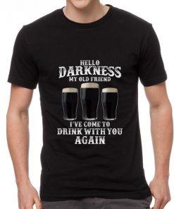 Nice Beer Hello Darkness My Old Friend I ve Come To Drink Again shirt 2 1 247x296 - Nice Beer Hello Darkness My Old Friend I've Come To Drink Again shirt