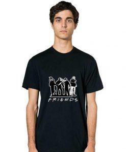 Nice Friend Horror Character shirt 2 1 247x296 - Nice Friend Horror Character shirt