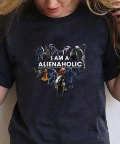 Nice I Am A Alien Aholic shirt 1 1 247x296 - Nice I Am A Alien Aholic shirt