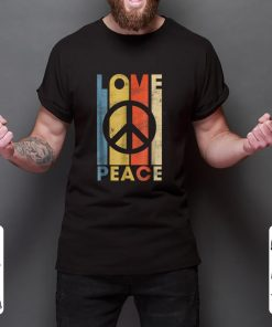 Nice Love Peace Freedom Vintage shirt 2 1 247x296 - Nice Love Peace Freedom Vintage shirt