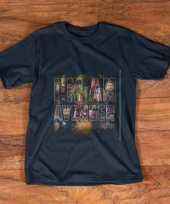 Nice Marvel Avengers Infinity War I Am An Avenger shirt 1 1 247x296 - Nice Marvel Avengers Infinity War I Am An Avenger shirt
