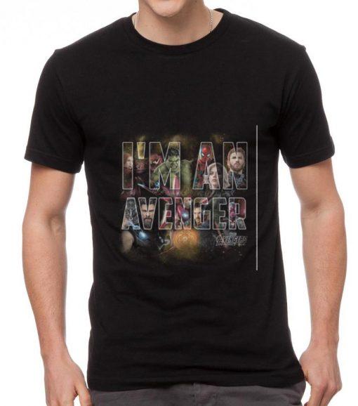Nice Marvel Avengers Infinity War I Am An Avenger shirt 2 1 510x578 - Nice Marvel Avengers Infinity War I Am An Avenger shirt