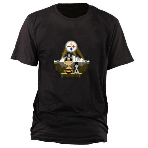 Nice Snoopy and Charlie Brown Pittsburgh Steelers shirt 1 1 510x510 - Nice Snoopy and Charlie Brown Pittsburgh Steelers shirt