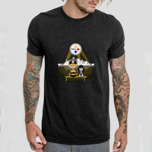 Nice Snoopy and Charlie Brown Pittsburgh Steelers shirt 2 1 510x510 - Nice Snoopy and Charlie Brown Pittsburgh Steelers shirt