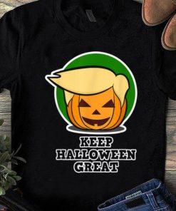 Nice Trumpkin Keep Halloween Great Pumpkin Trump shirt 1 1 247x296 - Nice Trumpkin - Keep Halloween Great - Pumpkin Trump shirt
