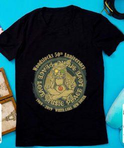 Nice Woodstocks 50th Anniversary Peace Love Music 1969 2019 White Lake New York shirt 1 1 247x296 - Nice Woodstocks 50th Anniversary Peace Love Music 1969 2019 White Lake New York shirt
