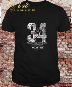 Official 34 Walter Payton Sweetness Super Bowl Champion Hall Of Fame shirt 1 1 247x296 - Official 34 Walter Payton Sweetness Super Bowl Champion Hall Of Fame shirt