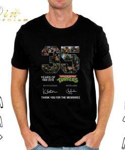 Official 35 years of Teenage Mutant Ninja Turtles 1984 2019 signatures shirt 2 1 247x296 - Official 35 years of Teenage Mutant Ninja Turtles 1984-2019 signatures shirt