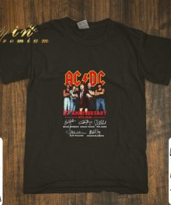 Official ACDC 47th anniversary 1973 2020 signatures shirt 1 1 247x296 - Official ACDC 47th anniversary 1973-2020 signatures shirt