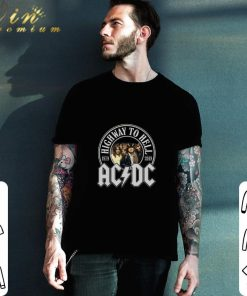 Official ACDC Highway to hell 1979 2019 shirt 2 1 247x296 - Official ACDC Highway to hell 1979-2019 shirt