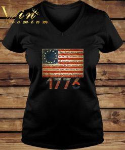 Official Betsy Ross Flag Life Liberty and Pursuit of Happiness 1776 shirt 2 1 247x296 - Official Betsy Ross Flag Life Liberty and Pursuit of Happiness 1776 shirt