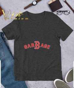 Official Boston Red Sox GarBage shirt 1 1 247x296 - Official Boston Red Sox GarBage shirt