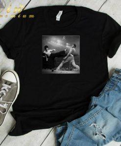 Official Bruce Lee vs Muhammad Ali shirt 1 1 247x296 - Official Bruce Lee vs Muhammad Ali shirt