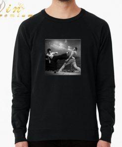Official Bruce Lee vs Muhammad Ali shirt 2 1 247x296 - Official Bruce Lee vs Muhammad Ali shirt