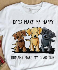 Official Chocolate Lab Dog Make Me Happy Humans Make My Head Hurt shirt 1 1 247x296 - Official Chocolate Lab Dog Make Me Happy Humans Make My Head Hurt shirt