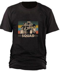 Official Dragonball z Squad vintage shirt 1 1 247x296 - Official Dragonball z Squad vintage shirt