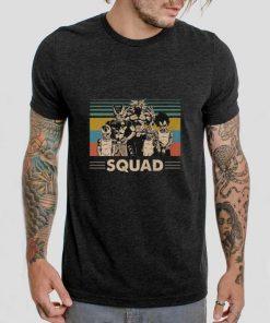 Official Dragonball z Squad vintage shirt 2 1 247x296 - Official Dragonball z Squad vintage shirt