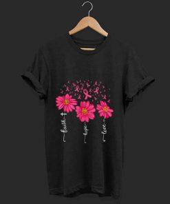 Official Faith Hope Love Pink Ribbon Daisy Flower Breast Cancer shirt 1 1 247x296 - Official Faith Hope Love Pink Ribbon Daisy Flower Breast Cancer shirt