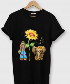 Official Hippie Girl Sunflower Elephant Guitar shirt 1 1 247x296 - Official Hippie Girl Sunflower Elephant Guitar shirt
