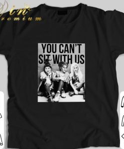 Official Hocus Pocus you can t sit with us shirt 1 1 247x296 - Official Hocus Pocus you can't sit with us shirt