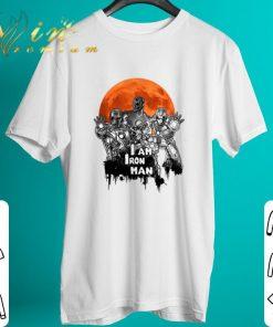 Official I am Iron Man sunset halloween shirt 2 1 247x296 - Official I am Iron Man sunset halloween shirt