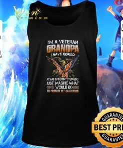 Official I m a veteran grandpa i have risked my life to protect strangers shirt 2 1 247x296 - Official I'm a veteran grandpa i have risked my life to protect strangers shirt