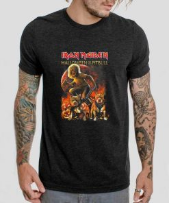Official Iron Maiden Halloween Of The Pitbull shirt 2 1 247x296 - Official Iron Maiden Halloween Of The Pitbull shirt