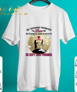 Official Jack Skellington Sally my husband promised to love Breast Cancer shirt 2 1 247x296 - Official Jack Skellington Sally my husband promised to love Breast Cancer shirt