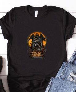 Official Jack Skellington Slipknot Halloween shirt 1 1 247x296 - Official Jack Skellington Slipknot Halloween shirt