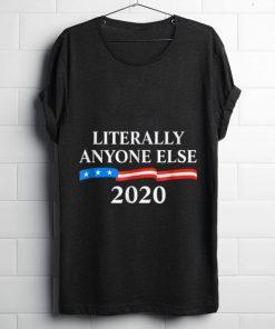 Official Literally Anyone Else 2020 Anti Donald Trump shirt 1 1 247x296 - Official Literally Anyone Else 2020 Anti Donald Trump shirt