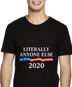 Official Literally Anyone Else 2020 Anti Donald Trump shirt 2 1 247x296 - Official Literally Anyone Else 2020 Anti Donald Trump shirt