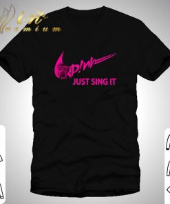 Official Nike Pink just sing it shirt 1 1 247x296 - Official Nike Pink just sing it shirt