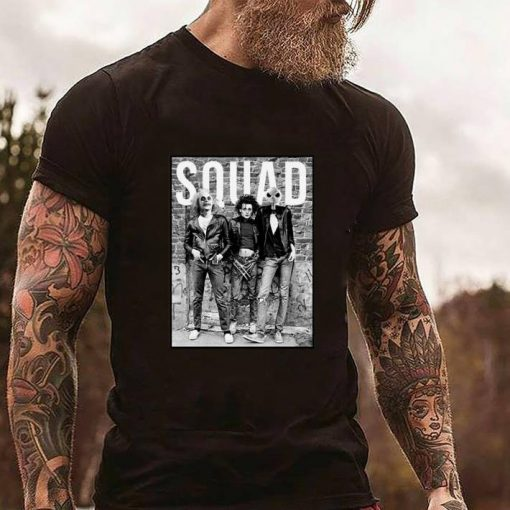 Official Ramones squad halloween shirt 2 1 510x510 - Official Ramones squad halloween shirt